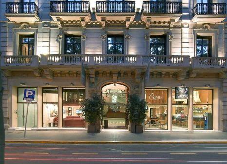 Hotel Acta Atrium Palace günstig bei weg.de buchen - Bild von FTI Touristik