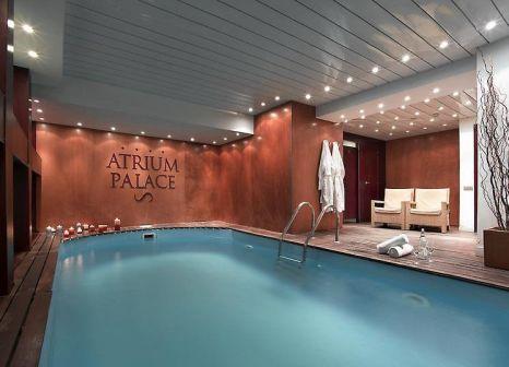 Hotel Acta Atrium Palace in Barcelona & Umgebung - Bild von FTI Touristik