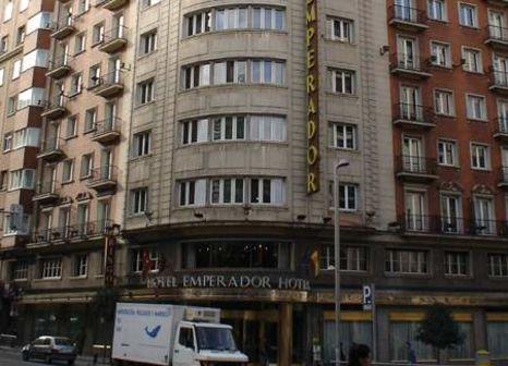 Hotel Emperador in Madrid und Umgebung - Bild von FTI Touristik