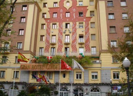 Sercotel Gran Hotel Conde Duque günstig bei weg.de buchen - Bild von FTI Touristik