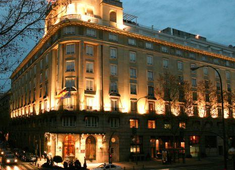 Hotel Wellington günstig bei weg.de buchen - Bild von FTI Touristik