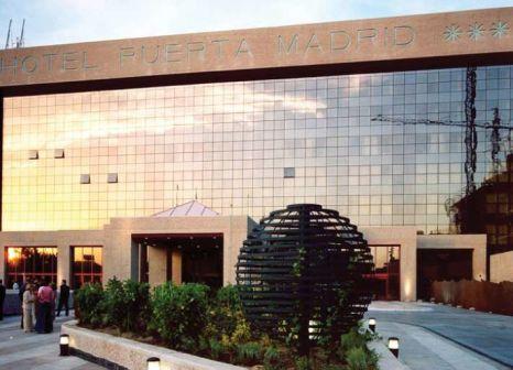 Hotel Silken Puerta Madrid 1 Bewertungen - Bild von FTI Touristik