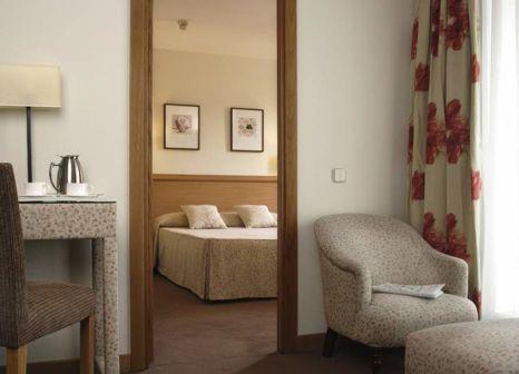 Hotelzimmer mit Fitness im Holiday Inn Madrid Piramides