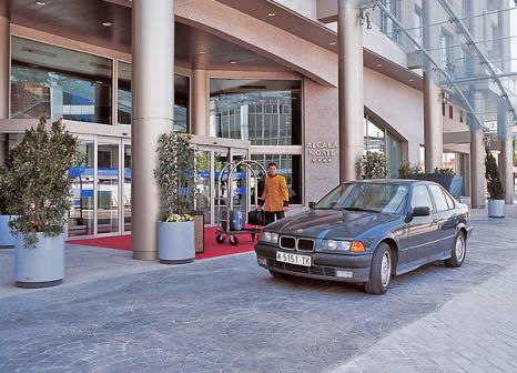 Hotel ILUNION Alcalá Norte günstig bei weg.de buchen - Bild von FTI Touristik