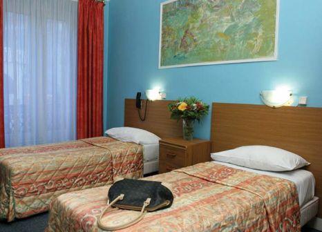 Hotelzimmer mit Internetzugang im Modern Hôtel Montmartre