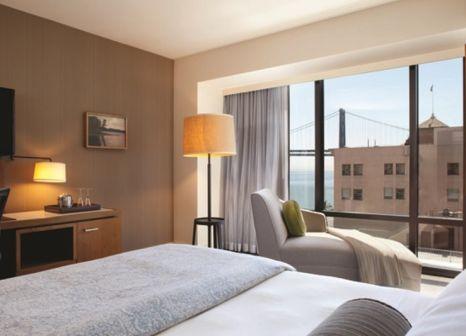Hotelzimmer mit Tennis im Vitale