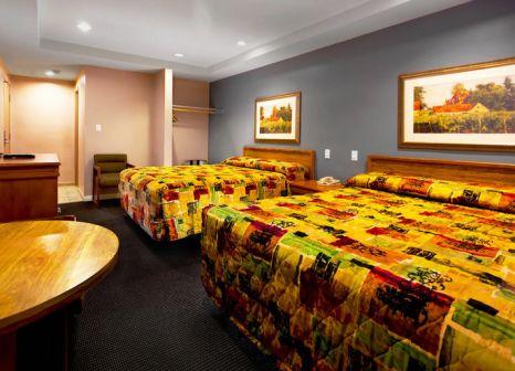 Hotel Dunes Inn Sunset in Kalifornien - Bild von FTI Touristik
