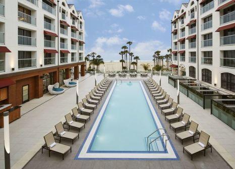 Loews Santa Monica Beach Hotel 4 Bewertungen - Bild von FTI Touristik