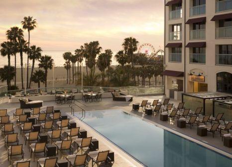 Loews Santa Monica Beach Hotel in Kalifornien - Bild von FTI Touristik