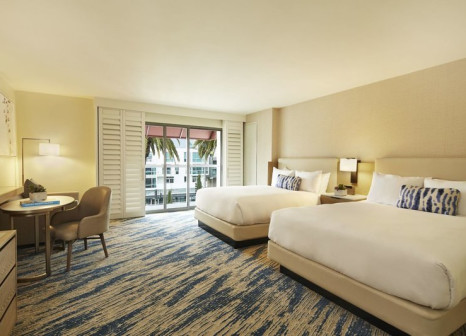 Hotelzimmer im Loews Santa Monica Beach Hotel günstig bei weg.de