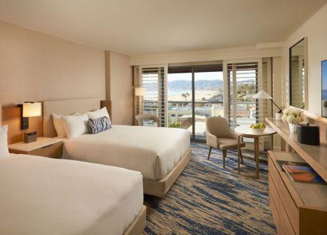 Hotelzimmer mit Fitness im Loews Santa Monica Beach Hotel