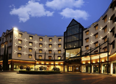 Loews Santa Monica Beach Hotel günstig bei weg.de buchen - Bild von FTI Touristik