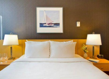 Hotel Blue Horizon in British Columbia - Bild von FTI Touristik