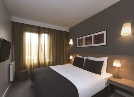 Adina Apartment Hotel Hamburg Michel 18 Bewertungen - Bild von FTI Touristik