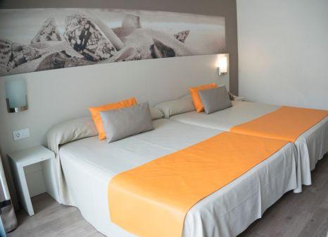 Hotelzimmer mit Golf im Ohtels Villa Dorada