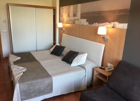 Hotelzimmer mit Fitness im Oh!tels Vila Romana
