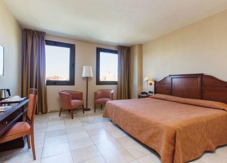 Hotelzimmer mit Fitness im Expo Valencia