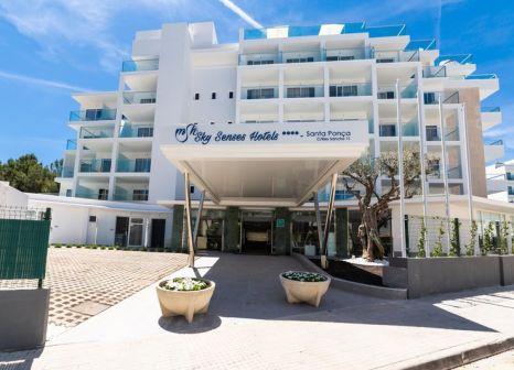 Sky Senses Hotel 102 Bewertungen - Bild von FTI Touristik