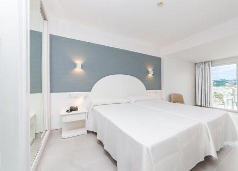 Hotelzimmer mit Fitness im Sky Senses Hotel