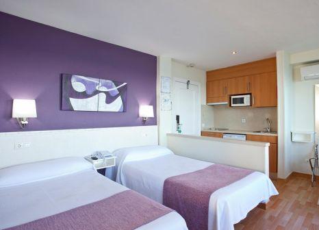 Hotelzimmer mit Tennis im Princesa Playa