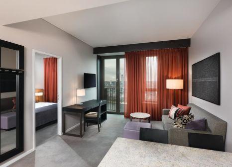 Adina Apartment Hotel Frankfurt Neue Oper günstig bei weg.de buchen - Bild von FTI Touristik