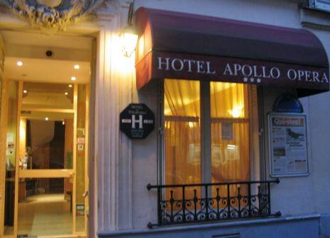Hotel Apollo Opera günstig bei weg.de buchen - Bild von FTI Touristik