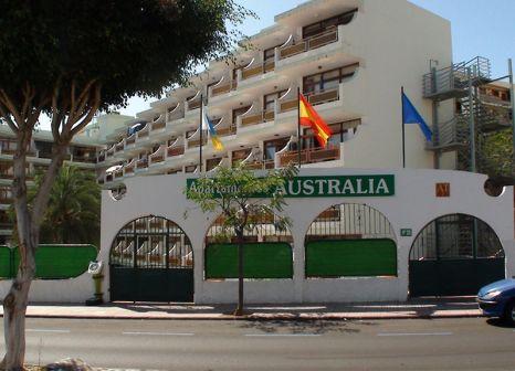 Hotel Australia günstig bei weg.de buchen - Bild von FTI Touristik