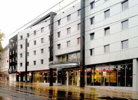 Hotel NH Düsseldorf City Nord günstig bei weg.de buchen - Bild von FTI Touristik
