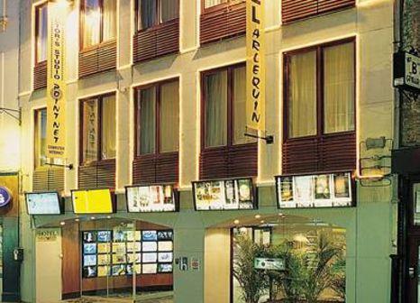 Hotel Floris Arlequin Grand Place günstig bei weg.de buchen - Bild von FTI Touristik