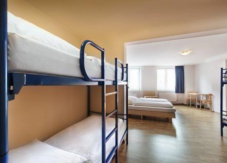 Hotelzimmer mit Spielplatz im a&o München Hackerbrücke