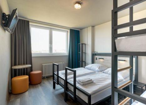 Hotel a&o Prague Metro Strizkov 4 Bewertungen - Bild von FTI Touristik