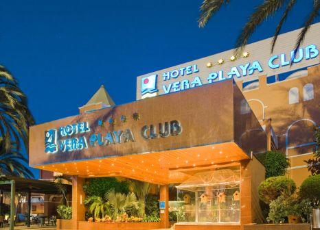 Vera Playa Club Hotel günstig bei weg.de buchen - Bild von FTI Touristik