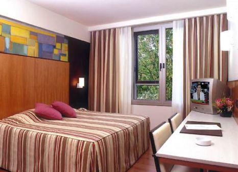 Hotel Catalonia Brussels günstig bei weg.de buchen - Bild von FTI Touristik