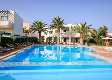 Atlantica Amalthia Beach Hotel in Kreta - Bild von FTI Touristik