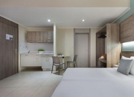 Hotelzimmer mit Reiten im 115 The Strand Hotel & Suites