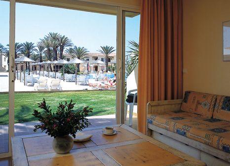 Hotelzimmer mit Volleyball im PortBlue Las Palmeras