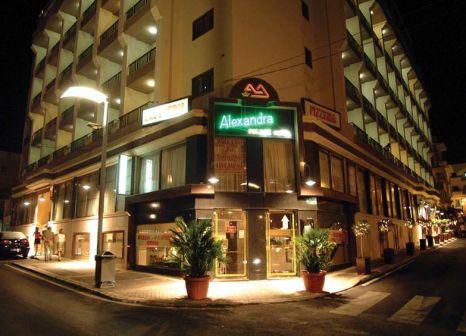Alexandra Hotel Malta günstig bei weg.de buchen - Bild von FTI Touristik