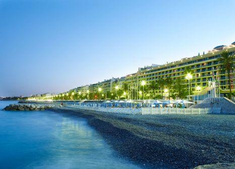 Radisson Blu Hotel, Nice in Côte d'Azur - Bild von FTI Touristik