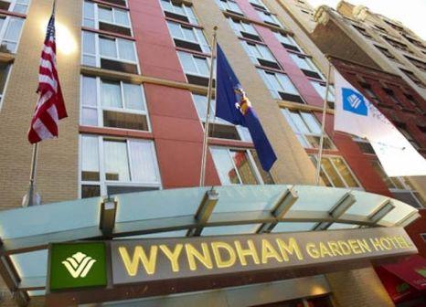 DoubleTree by Hilton Hotel New York - Times Square South günstig bei weg.de buchen - Bild von FTI Touristik
