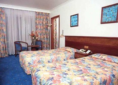 Hotelzimmer mit Aerobic im Akgün Istanbul