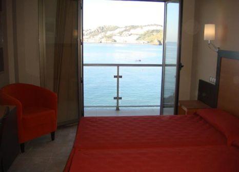 Hotelzimmer mit Spielplatz im Playa Cotobro