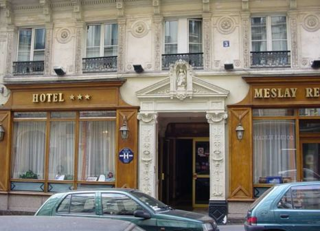 Hotel Meslay République in Ile de France - Bild von FTI Touristik
