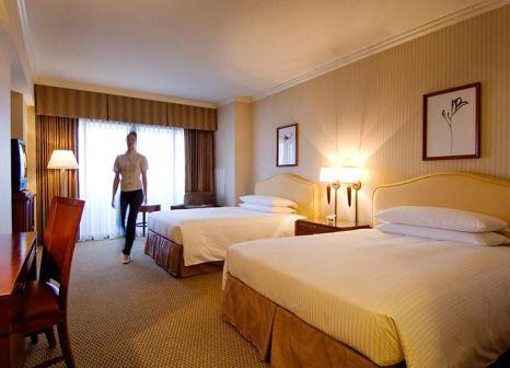 Hotelzimmer mit Aerobic im Intercontinental Los Angeles Century City