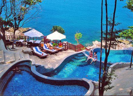 Hotel Baan Hin Sai Resort in Ko Samui und Umgebung - Bild von FTI Touristik