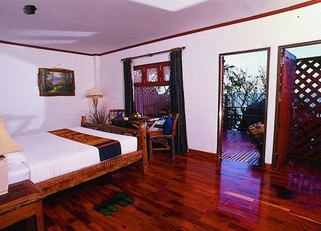 Hotelzimmer mit Fitness im Baan Hin Sai Resort