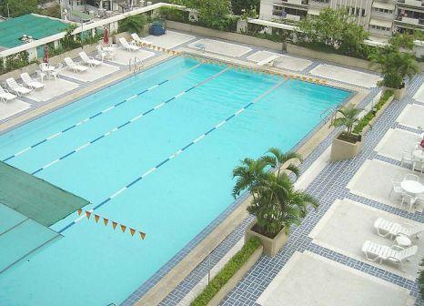 Trinity Silom Hotel günstig bei weg.de buchen - Bild von FTI Touristik
