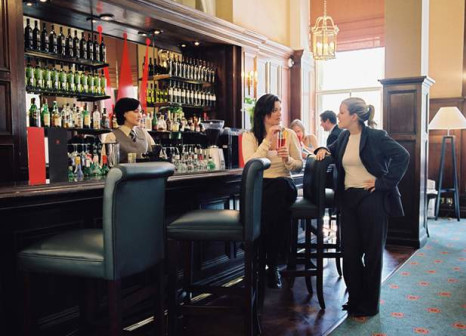 Hotel Kimpton Fitzroy London 1 Bewertungen - Bild von FTI Touristik