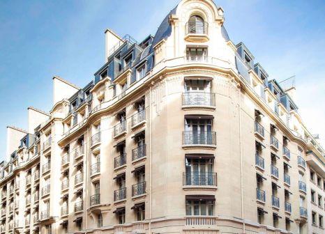 Hotel Sofitel Paris Arc de Triomphe günstig bei weg.de buchen - Bild von FTI Touristik