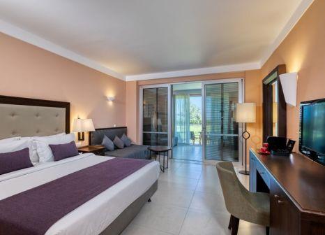 Hotelzimmer mit Volleyball im Atlantica Belvedere Resort
