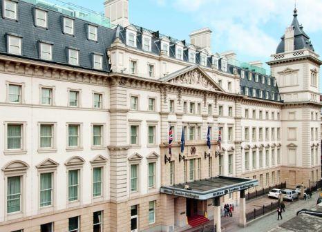 Hotel Hilton London Paddington günstig bei weg.de buchen - Bild von FTI Touristik